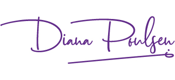Diana Poulsen I Ignite your Purpose