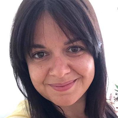 Elisabet Gorriz Valera