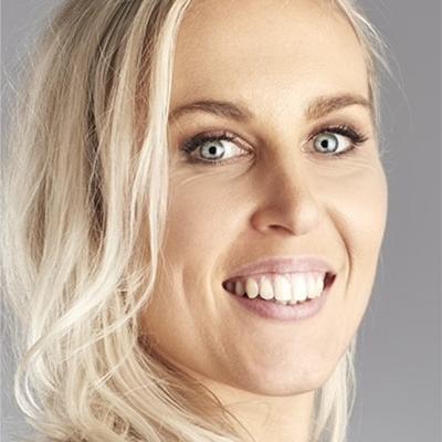 Nathalie Ariane E Van Den Berge